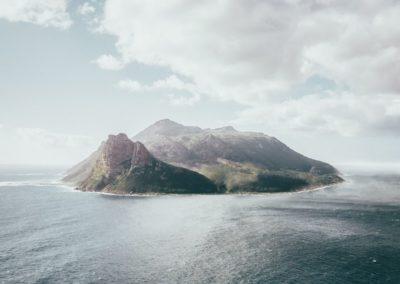 Océan, dernier territoire sauvage
