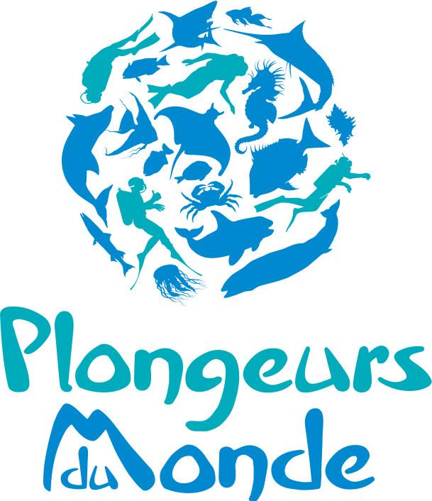 Logo Partenaire Plongeurs du monde