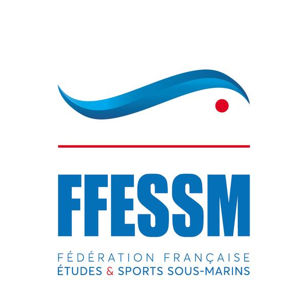 Logo partenaire FFESSM