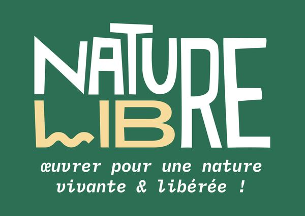 Logo Partenaire Nature Libre