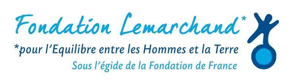 Logo Partenaire Fondation Lemarchand
