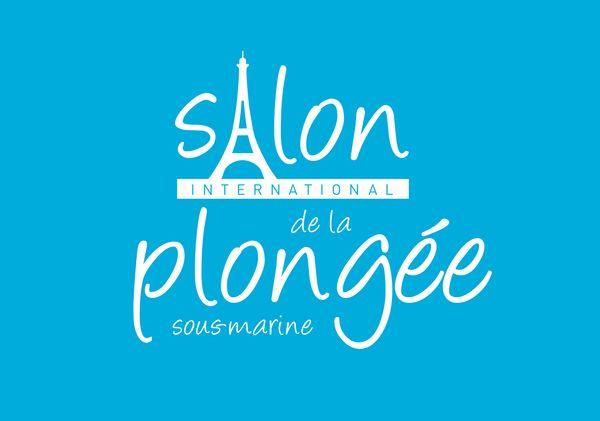 Logo Partenaire Salon de la plongée