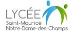 Logo Partenaire Lycée Saint-Maurice