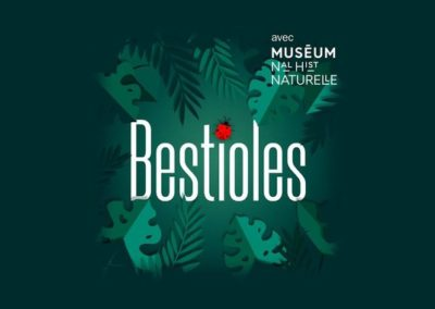Podcast Bestioles de France Inter